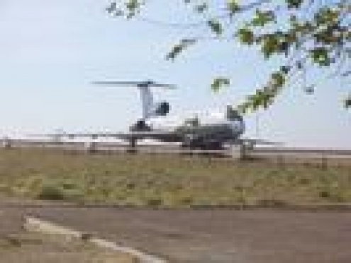 Аэропорт столицы Марий Эл начнёт работу не раньше октября