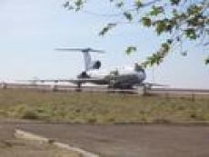 Открытие воздушного сообщения Йошкар-Ола (Марий Эл) - Москва запланировано на октябрь