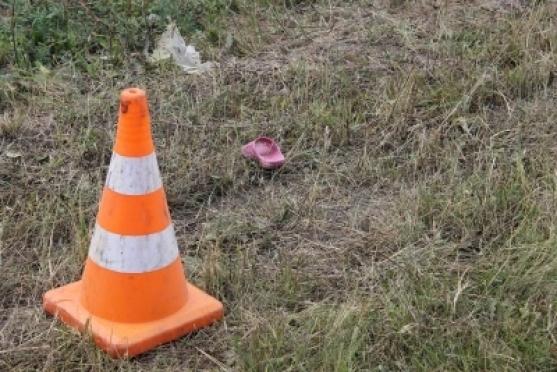 Пьяный водитель, сбивший девочку насмерть, может провести за решеткой семь лет