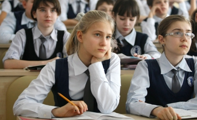 Рособрнадзор просит помощи у старшеклассников