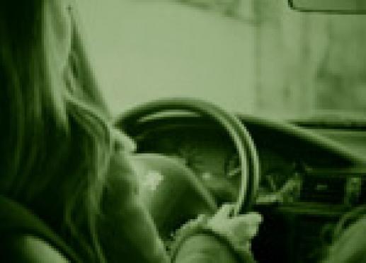 Женщины-водители Марий Эл получат неожиданный подарок от сотрудников ГИБДД