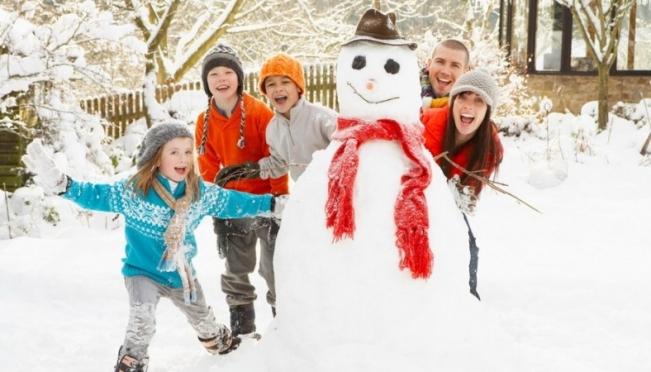 Новогодние каникулы: где отдохнуть в Йошкар-Оле в длинные выходные?