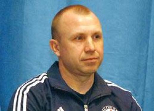 «Спартаком» будет руководить «бумажный» тренер (Йошкар-Ола)