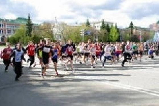 Йошкаролинцы готовятся к легкоатлетическому марш-броску