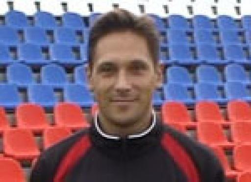 Наш земляк Евгений Дьячков не смог досрочно оформить путевку в первый дивизион российского футбола