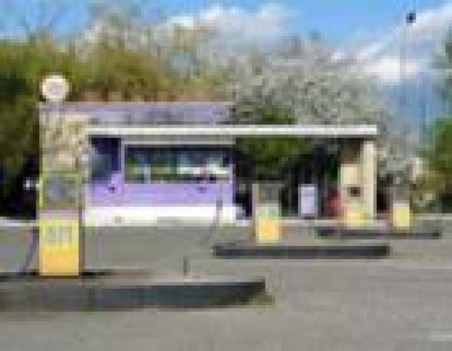 В столице Марий Эл отмечен незначительный рост цен на ГСМ