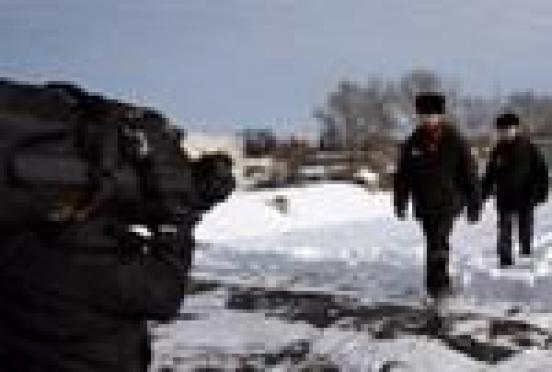 Идеи кинорежиссера Сергея Герасимова нашли отклик у осужденных, отбывающих наказания в ИК Марий Эл