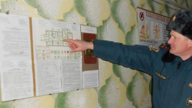 Госпожнадзор и прокуратура проверили шесть крупных торговых центров Йошкар-Олы