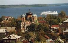 Козьмодемьянск предлагают сделать туристическим центром Марий Эл