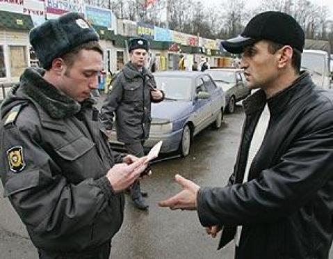 «Нелегальный мигрант» в Марий Эл собрал 35 тысяч рублей