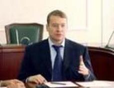 Леонид Маркелов присутствовал на одном из главных политических событий года
