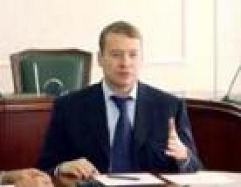 Глава правительства Республики Марий Эл встретился с Григорием Рапотой в г.Кирове