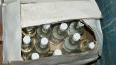 Йошкаролинку наказали за изготовление и сбыт суррогатного алкоголя