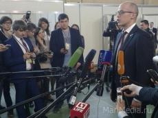 Александр Бречалов: Проблемы регионов необходимо решать на местах, не допуская их выхода на федеральный уровень