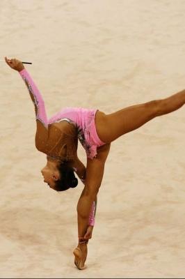 Юный гимнаст