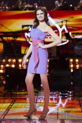 Мисс Марий Эл - 2013 постер