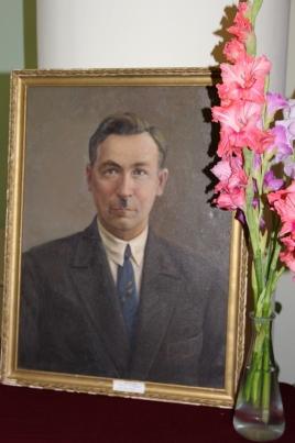 К 125-летию Сергея Чавайна постер