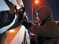Автомашины снова являются объектами краж в Марий Эл
