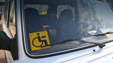 В Марий Эл закупят шесть машин для людей с ограниченными физическими  возможностями