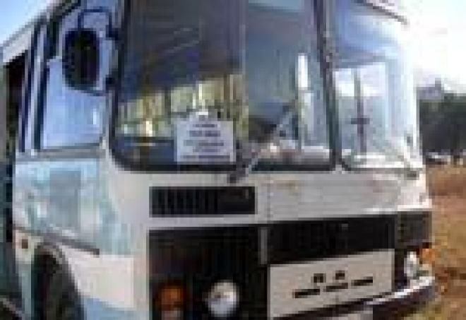 В Йошкар-Оле автоперевозчики заключили временное перемирие