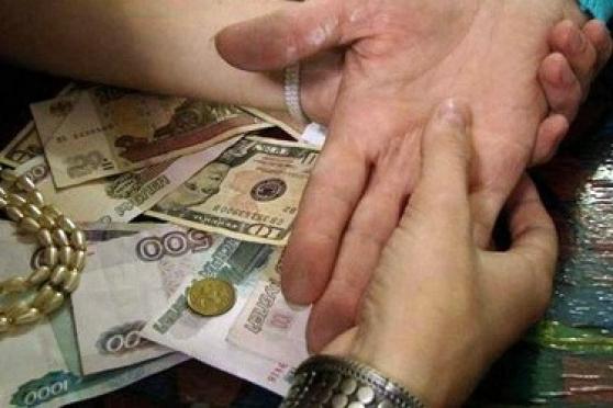 Сытая мошенница лишила жительницу Йошкар-Олы денег и золота