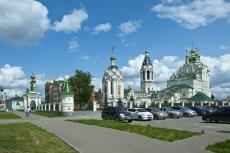 Реконструкция церковного ограждения Свято-Троицкого храма обойдется в 7 млн рублей