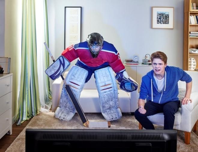 «Дом.ru» подготовил сети к чемпионату мира по хоккею