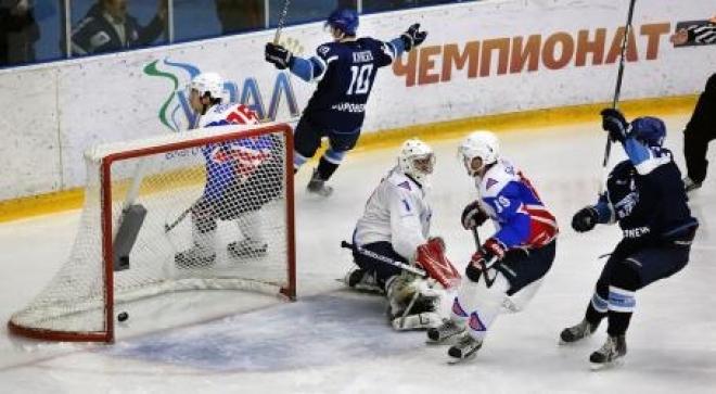 Наставнику «Ариады» игра своей команды напомнила миниатюру «Уральских пельменей»