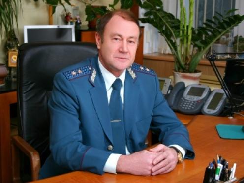 Бывший руководитель УФНС стал аудитором счетной палаты Марий Эл