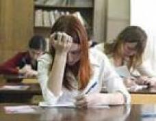 Первый день лета для выпускников Марий Эл начнется с экзаменационных испытаний
