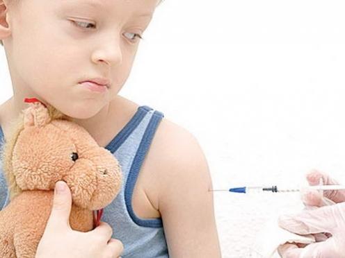 В Марий Эл поступила партия вакцины «Гриппол плюс» для иммунизации детей и беременных