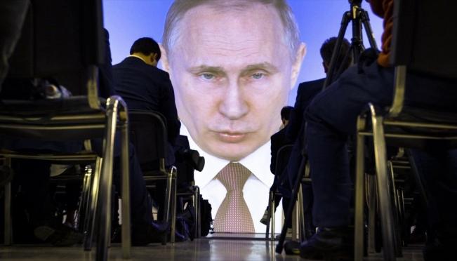 Президент РФ спросит с губернаторов регионов в прямом эфире
