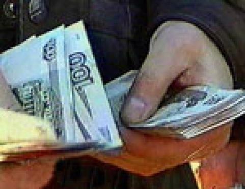 Номинально начисленная заработная плата в Марий Эл приближается к отметке в 10 тысяч рублей