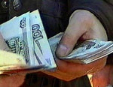 Величина прожиточного минимума по республике за II квартал 2008 составила 3850 рублей
