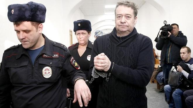 Экс-главу Марий Эл Леонида Маркелова обвинили в хранении боеприпасов