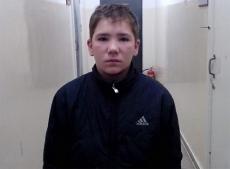 Полиция продолжает поиски сбежавшего подростка