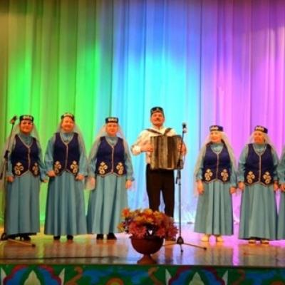 Межрегиональный фестиваль-конкурс татарских обрядов и обычаев «Сокровища» («Хәзинә»)