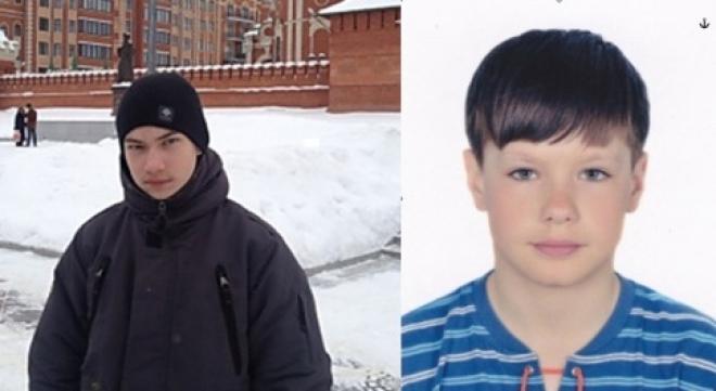 Сбежавшие подростки нашлись в поселке Новый Торъял