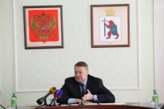 Леонид Маркелов вошёл в 30-ку самых влиятельных глав субъектов России