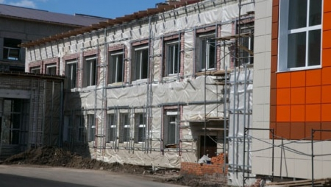 К учебному году в Марий Эл пока не готовы четыре образовательных учреждения