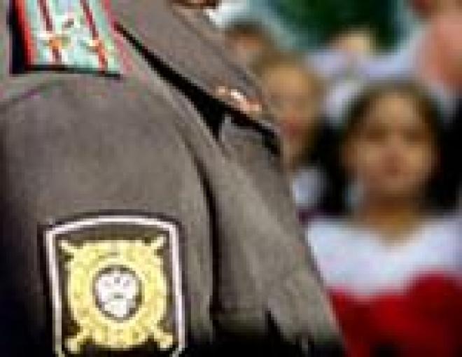 В Марий Эл подведены итоги операции «Подросток»