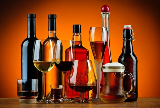 В Госдуме готовы рассмотреть вопрос о запрете продажи спиртного в магазинах, расположенных в жилых домах