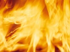26-летний мужчина погиб в огне из-за неосторожного курения