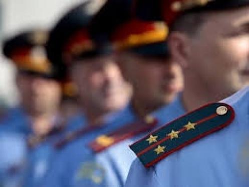 Охранять общественный порядок в Йошкар-Оле 9 мая будут 650 полицейских