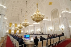 Меры по повышению эффективности бюджетных расходов обсудили в российской столице
