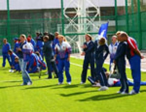 Спортсменам Марий Эл дадут ещё один шанс попробовать свои силы перед Всероссийскими сельскими играми 2008 года