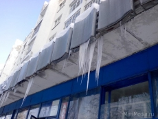 В Марий Эл температура воздуха на 7 °С выше климатической нормы