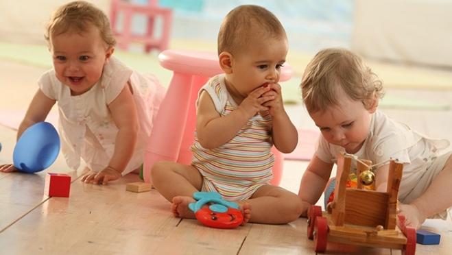 К 2021 году детские сады должны стать доступными для детей до 3 лет  повсеместно