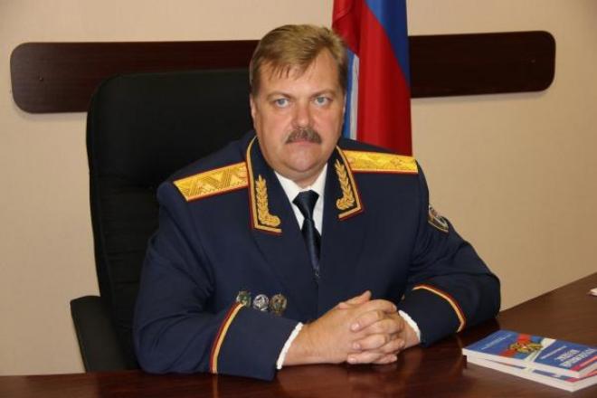 Глава Следственного комитета по Марий Эл проконсультирует сельских жителей