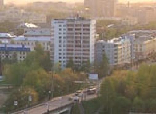 В середине апреля в столице Марий Эл начнётся комплексное обследование дорог